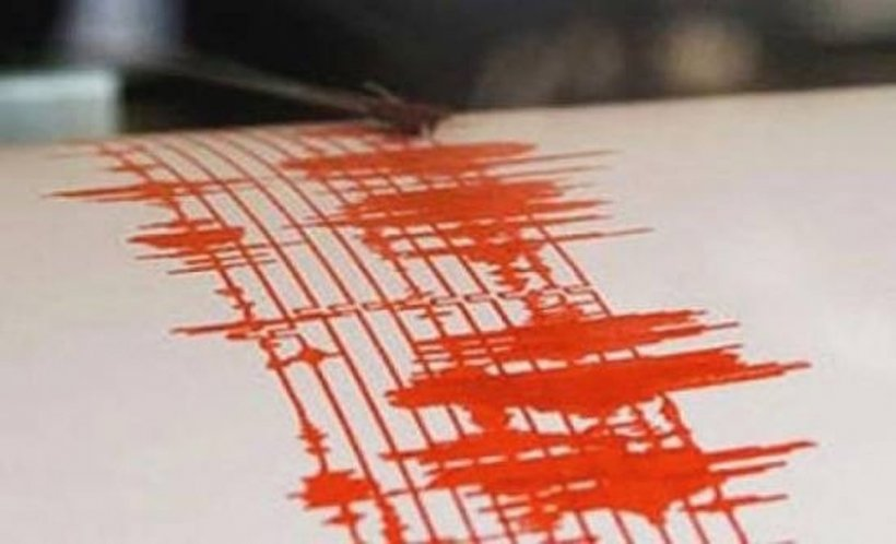 Cutremur în România. Ce magnitudine a avut