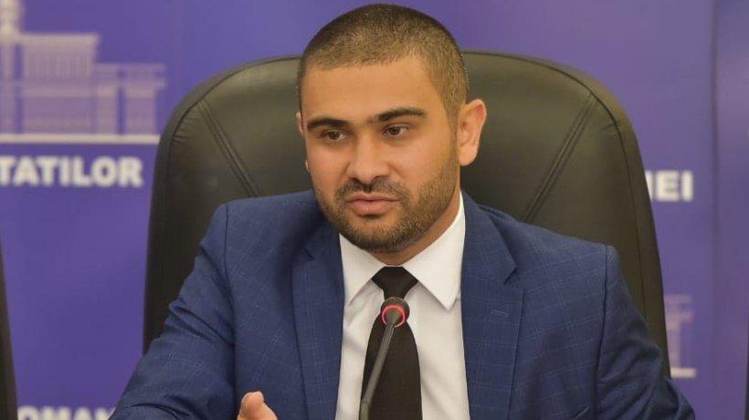 Deputat PSD, atac dur la Klaus Iohannis: Ignoră istoria și legea!