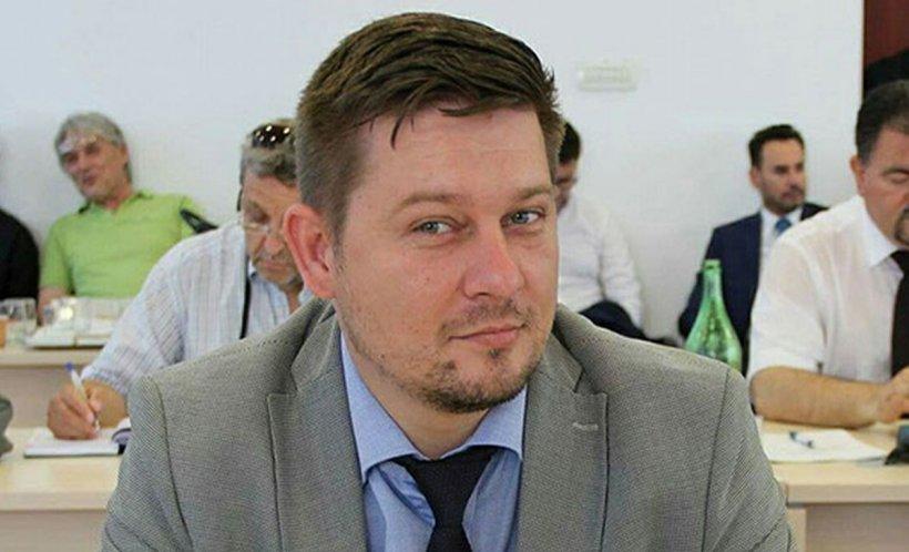 Doliu în PSD! Un lider al partidului a murit la doar 37 de ani
