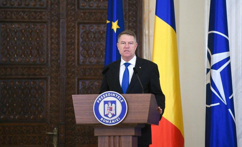 Klaus Iohannis, un nou atac la Guvern