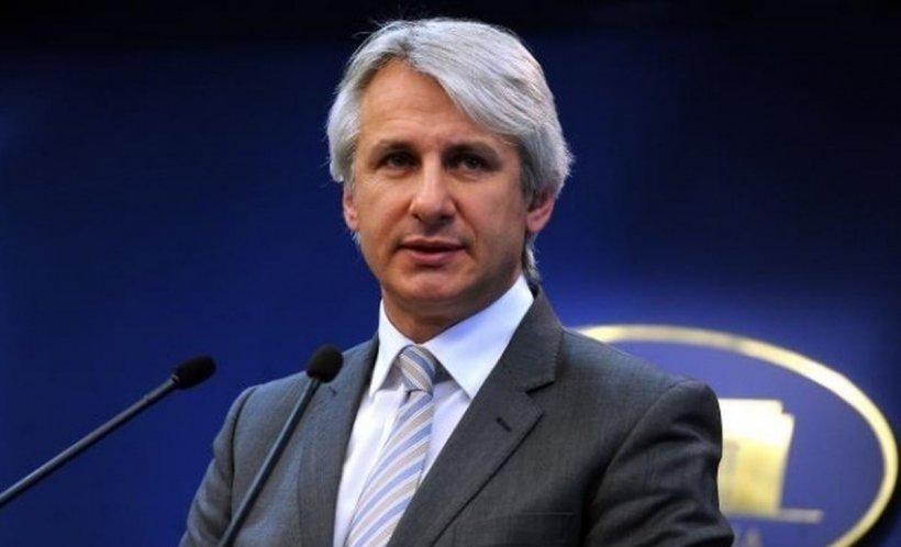 """Ministerul Finanțelor publică proiectul bugetului de stat. Teodorovici: """"Banii vor fi cheltuiți așa cum trebuie"""""""