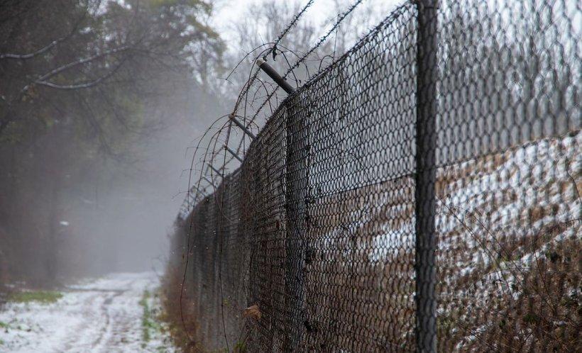 Motivul pentru care Danemarca ridică un gard la granița cu Germania
