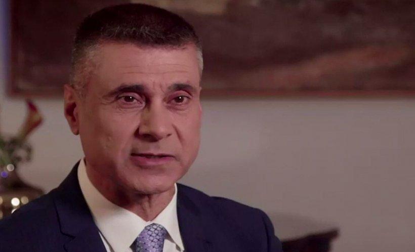 """Noul ambasador al Israelului în România, David Saranga, la Sinteza zilei: """"Primul meu scop este să țin relaţiile strânse dintre România şi Israel"""""""