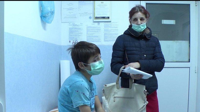 România, ţara cu cea mai mare rată de îmbolnăvire de gripă din Uniunea Europeană. La cât a ajuns numărul de cazuri