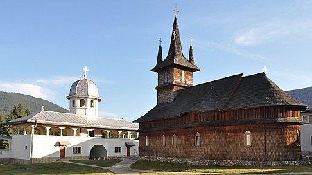 S-a cazat la o mănăstire din Alba și în scurt timp s-a împrietenit cu călugării. Într-o noapte s-a strecurat într-o chilie și a făcut ceva năucitor. Oamenii Bisericii s-au îngrozit când au descoperit totul