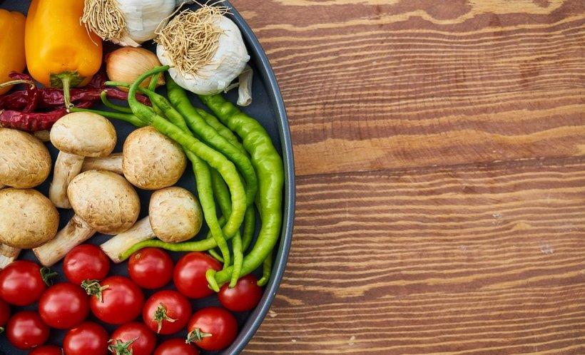 Care era alimentația românilor în urmă cucâteva secole
