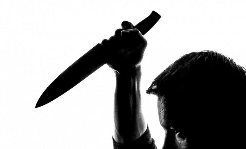Caz șocant la Arad: Un bărbat a fost înjunghiat de mai multe ori. S-a întâmplat într-un magazin alimentar