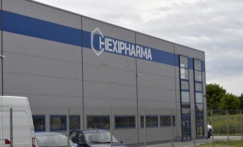 Decizia judecătorilor în scandalul Hexi Pharma! Compania a primit o amendă uriaşă