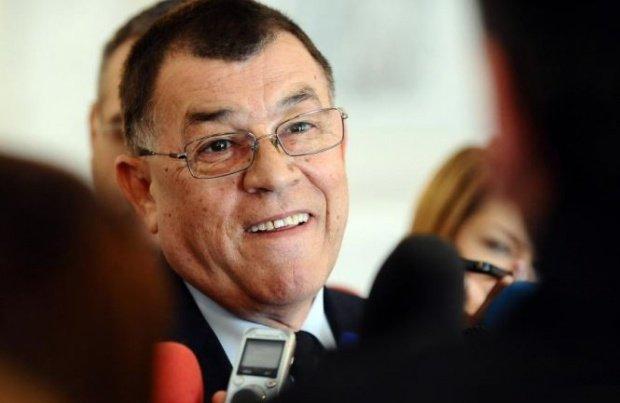 Fostul ministru Radu Stroe, reclamat de Academia SRI pentru plagiat