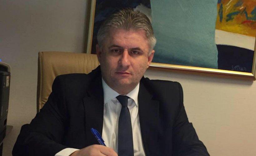 Secretarul de stat Dragoş Titea, audiat în dosarul Romatsa: Am mers de bună voie la audieri. În perioada vizată, aveam contractul de muncă suspendat
