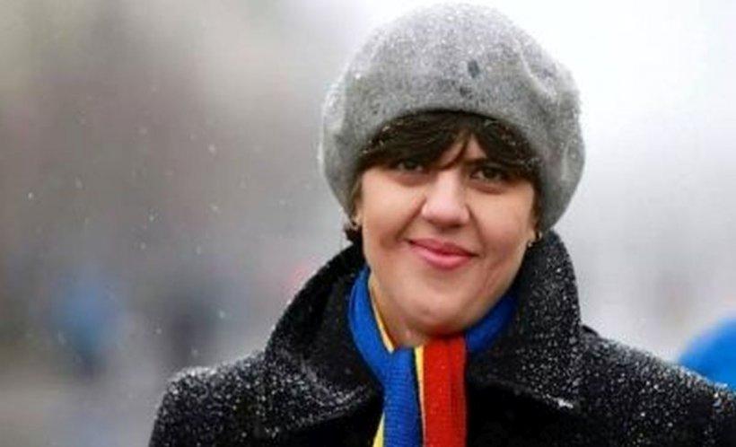 CEDO confirmă că plângerea Laurei Codruța Kovesi este doar înregistrată, nu și declarată admisibilă