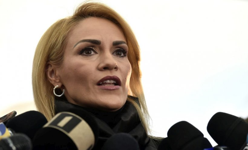 """Gabriela Firea, apel către ministrul Sănătății în scandalul apei potabile: """"Să ne trimită sesizările. Pe mine mă preocupă sănătatea bucureștenilor"""""""