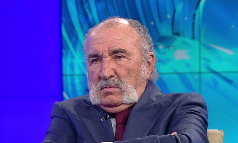Ion Țiriac: De asta nu candidez la președinție