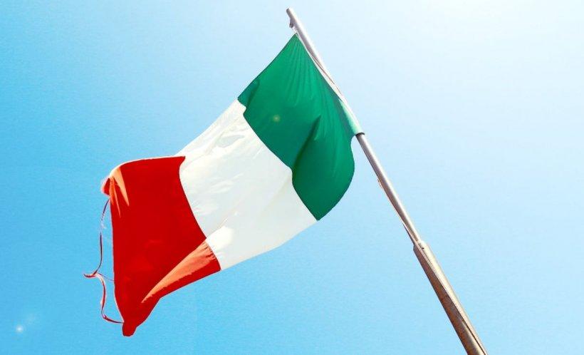 Italia a intrat oficial în recesiune