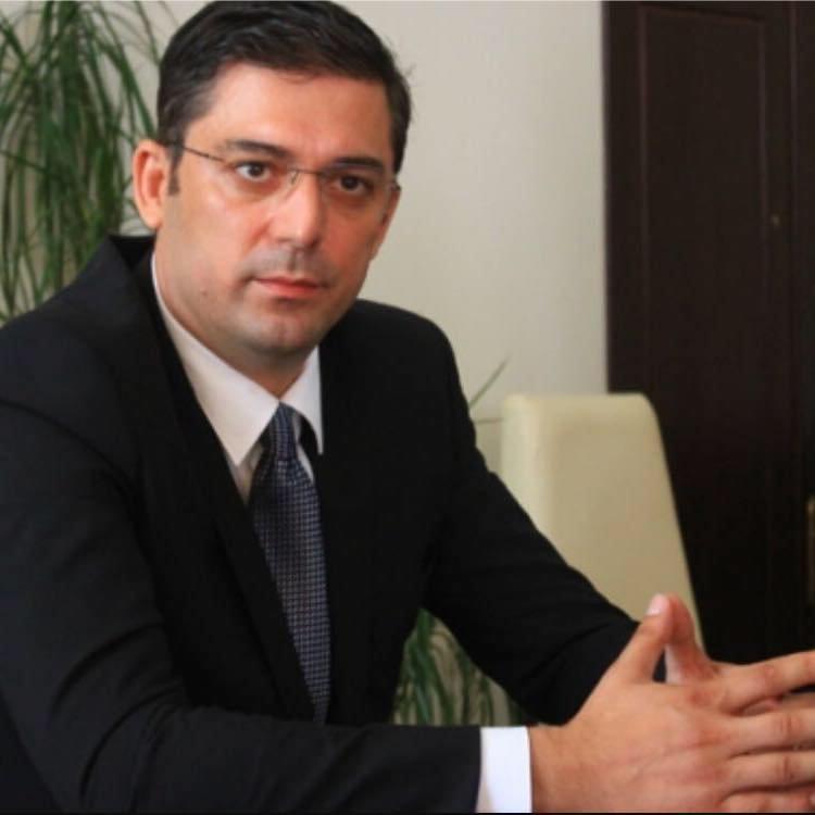 Președintele CJ Constanța, Horia Țuțuianu, declarat incompatibil de ANI