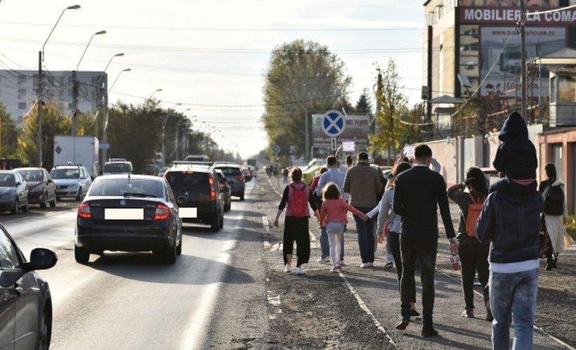 Primăria Capitalei a aprobat exproprieri de 20 de milioane de euro pentru lărgirea Prelungirii Ghencea