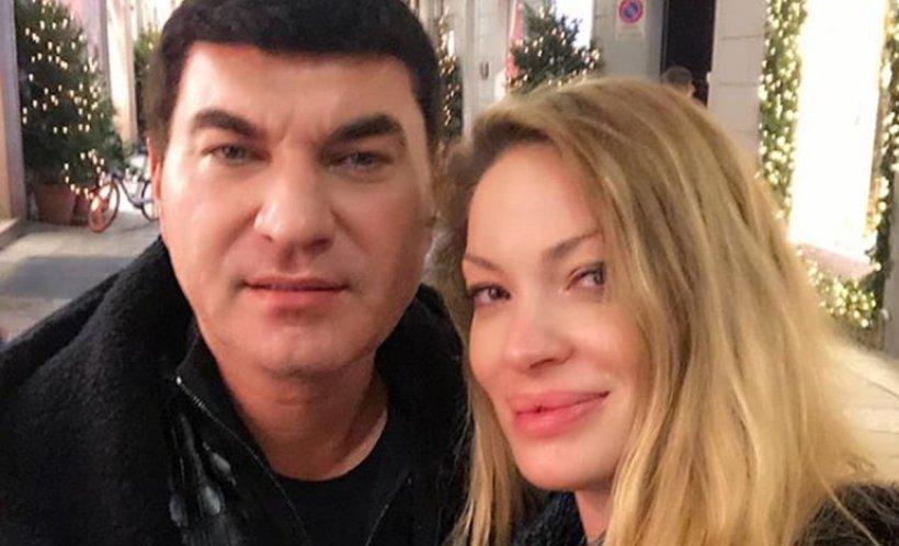Cât scoate Cristi Borcea din buzunar pentru ca Valentina Pelinel să nască în lux
