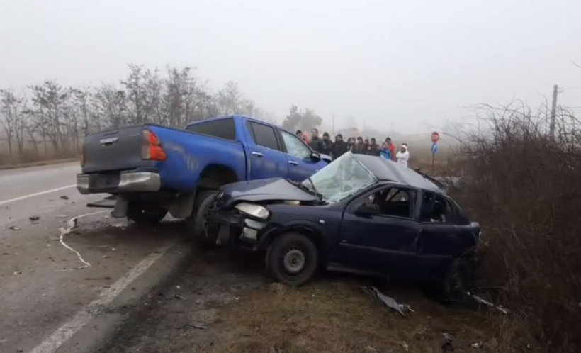 Un militar din Forțele Speciale a fost ucis într-un accident