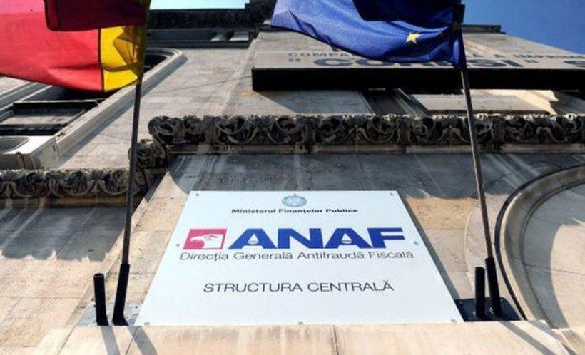 Vicepreşedintele ANAF responsabil cu activităţile vamale a fost schimbat din funcţie