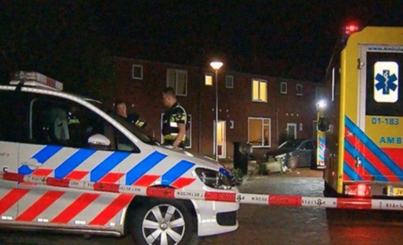 Atac armat într-o cafenea din Belgia. Sunt mai multe victime