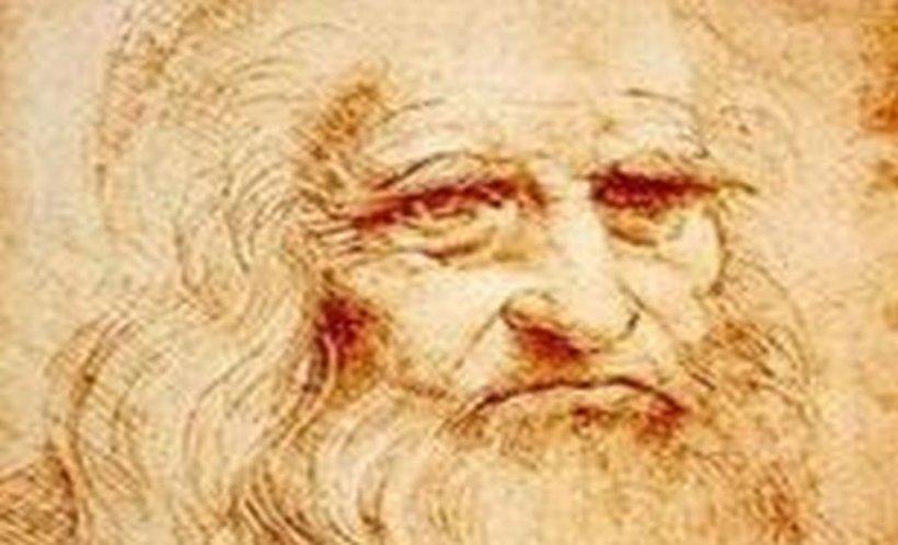 Ciudăţeniile unui geniu.Leonardo da Vinci şi programul său eficient de somn