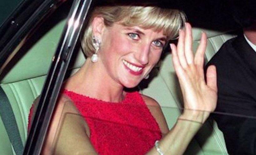 """Prințesa Diana se temea pentru viața ei: """"O vor face când mă voi afla într-un avion sau într-o mașină"""""""