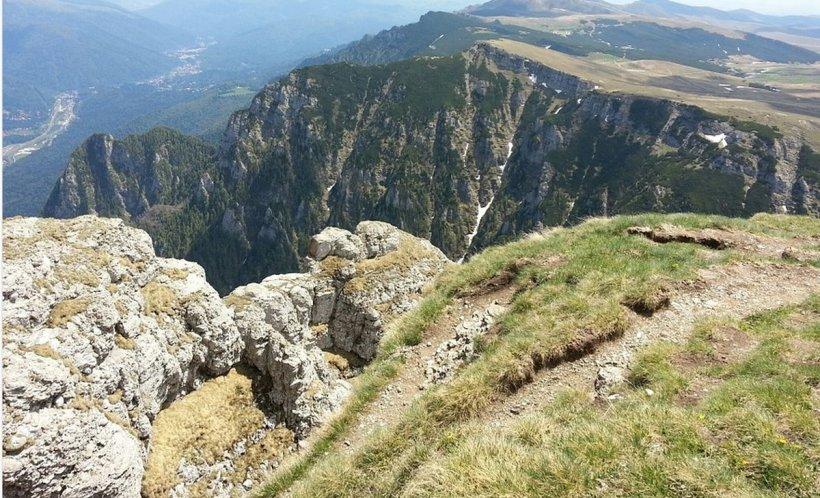 Fenomen straniu în Carpați!Cărarea blestemată din Bucegi,unde turiști dispar fără urmă
