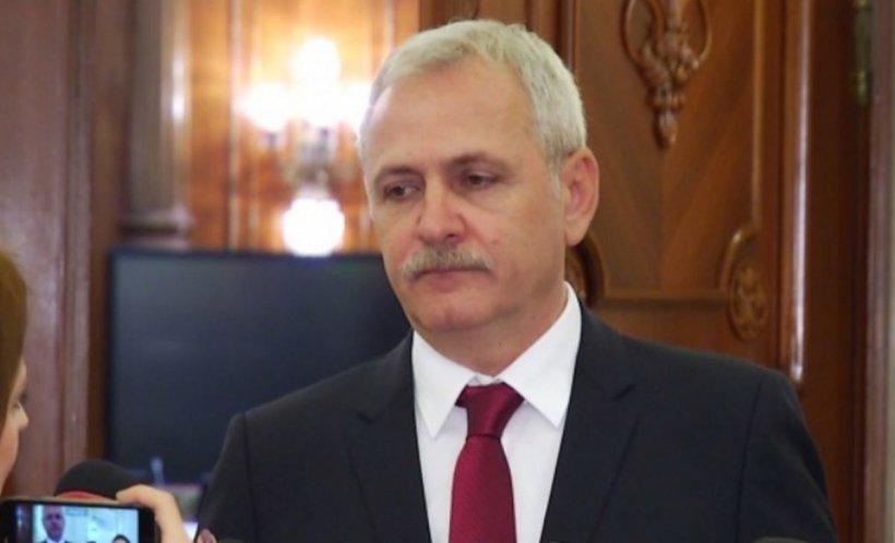 """Liviu Dragnea, ultimatum pentru Klaus Iohannis: """"Mai aşteptăm puţin, poate preşedintele ne spune ceva"""""""