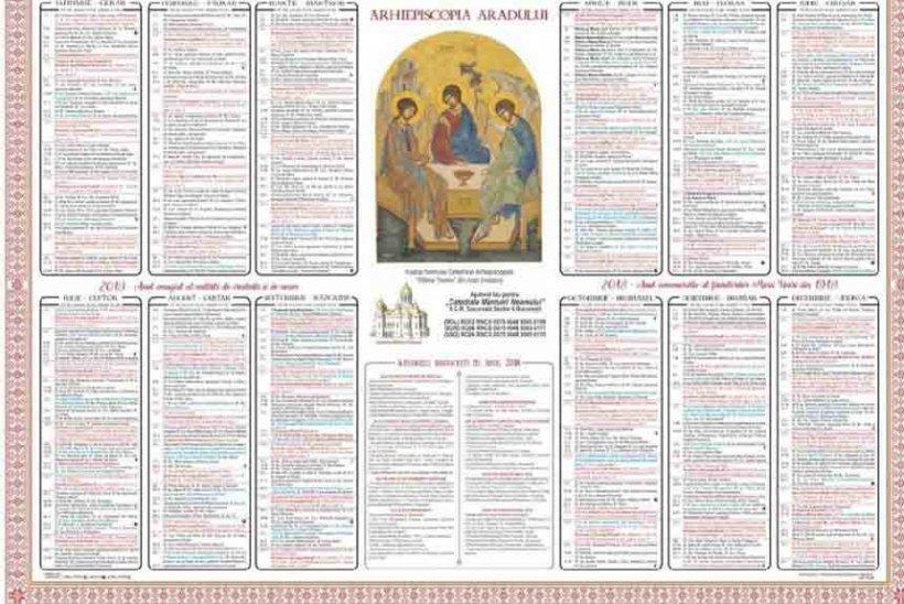 Calendar ortodox, marţi, 5 februarie. O mare Sfântă este sărbătorită în această zi