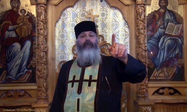 Părintele Calistrat: Dacă faci asta este cel mai mare blestem şi cel mai mare păcat!
