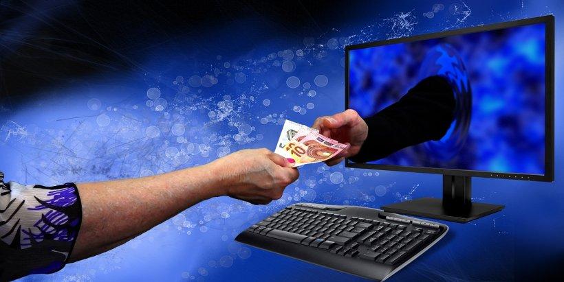 Cum să efectuați tranzacții online? (P)