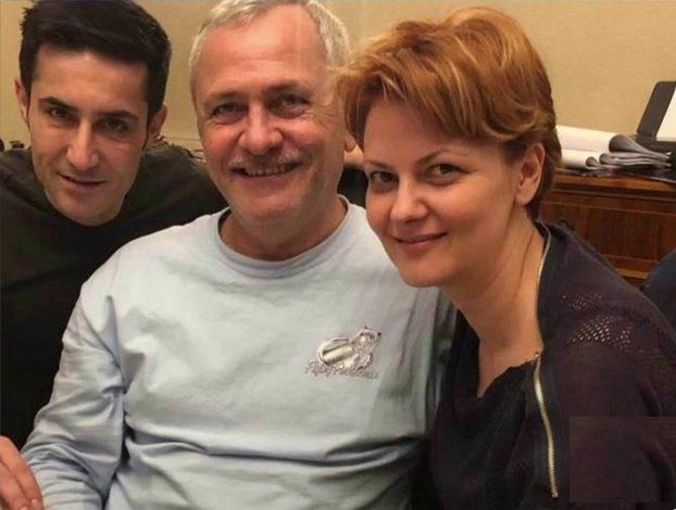 Claudiu Manda, dezvăluiri în premieră despre nunta cu Lia Olguța Vasilescu