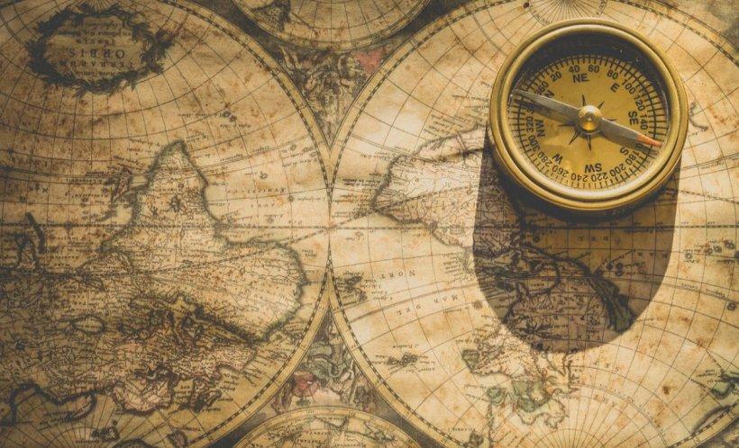 Polul Nord magnetic al Pământului se deplaseazăspre Rusia. Cum ne afectează schimbarea