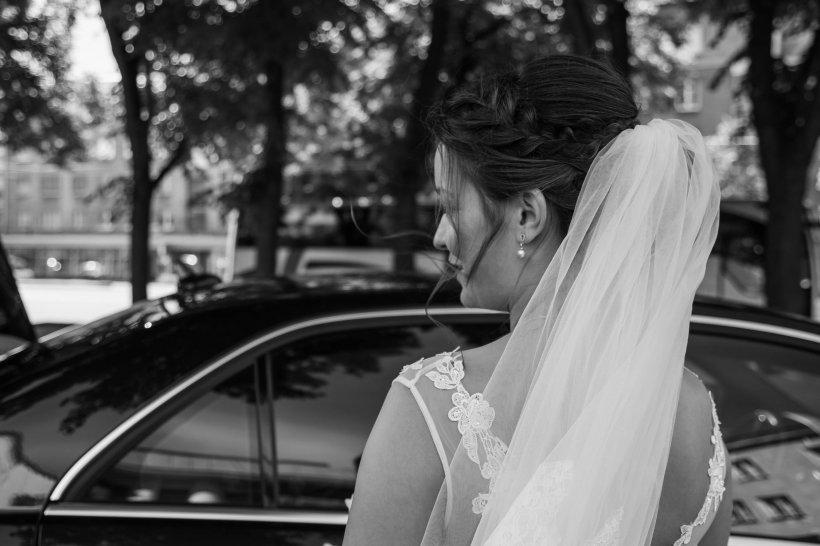 """Povestea unei fecioare consacrată: """"M-am căsătorit cu Isus"""""""