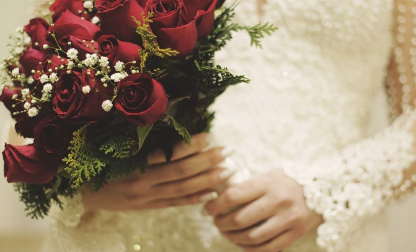 O tânără a cerut divorţul la doar trei minute după căsătorie. Ce i-a făcut mirele