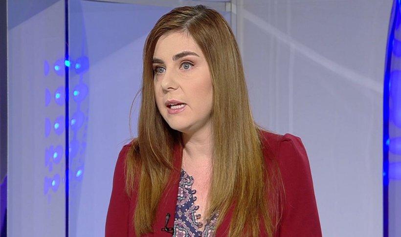 Income. Ioana Petrescu, fost ministru de Finanțe, despre bugetul pe 2019