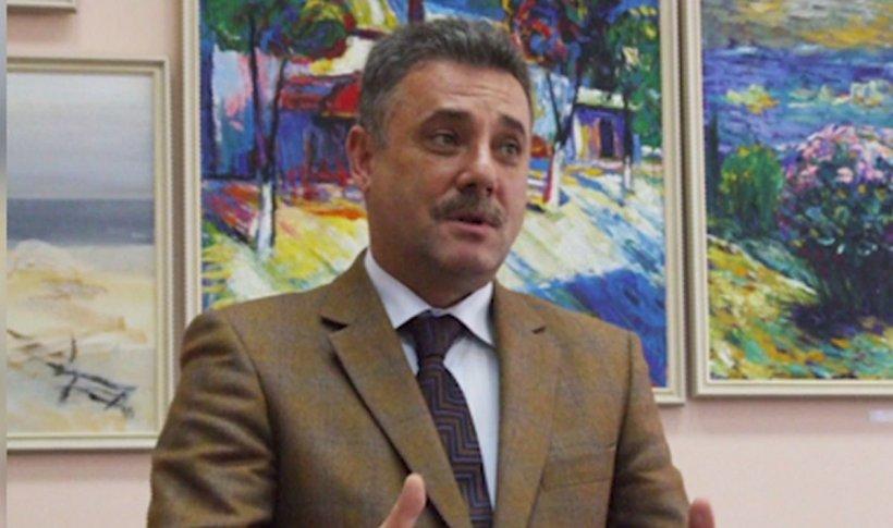 DumitruMoinescu, fost primar al Medgidiei, despre cea care i-a distrus cariera: Kovesi, o premiantă!