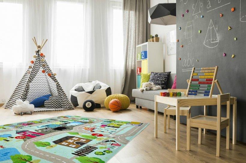 Cauți covoare pentru copii? Iată cum alegi mai ușor un covor de joacă pentru camera celui mic!