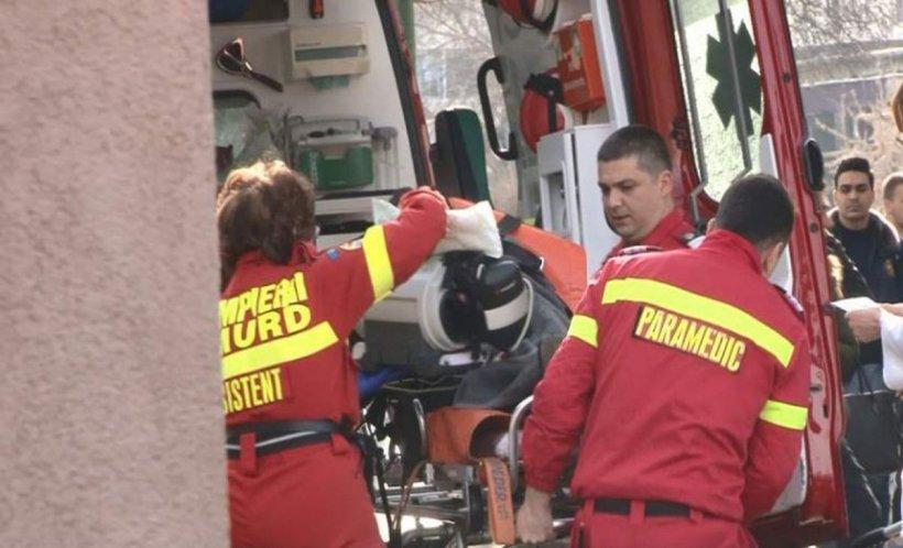 În ce stare se află fratele fotbalistului Mirel Rădoi, după ce a căzut de la etajul patru