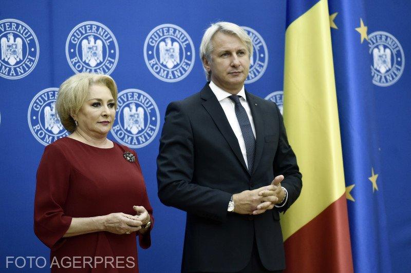 Viorica Dăncilă, în cursa PSD pentru funcția de comisar european?  817