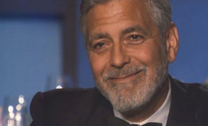 """George Clooney o compară pe ducesa Meghan cu prinţesa Diana. Ce asemănări a găsit. """"Istoria se repetă"""""""