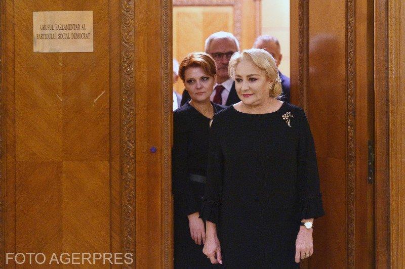 Numirea făcută de premierul Dăncilă la Ministerul Dezvoltării, după ce Lia Olguța Vasilescu și-a anunțat retragerea 817