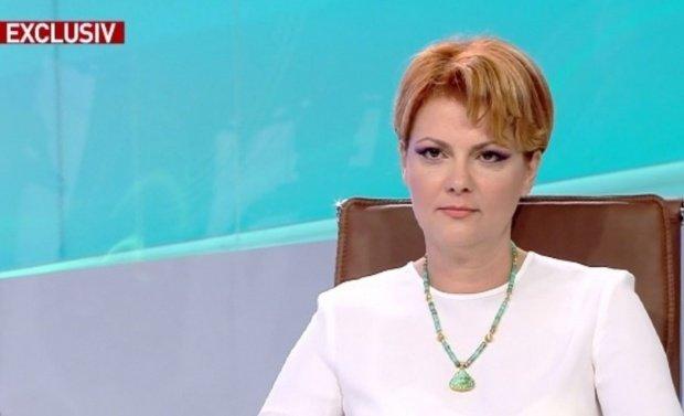 Olguţa Vasilescu: Îmi retrag candidatura pentru funcția de vicepremier și ministru al Dezvoltării