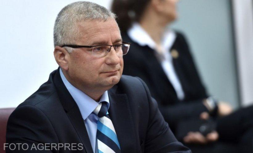 Călin Nistor a fost delegat procuror șef la DNA