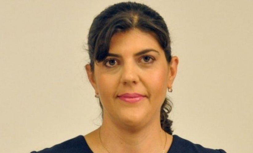 """Kovesi, acuzată de abuz în serviciu, luare de mită şi mărturie mincinoasă! Oana Zamfir: """"Toate legile posibile au fost încălcate în această operațiune"""""""