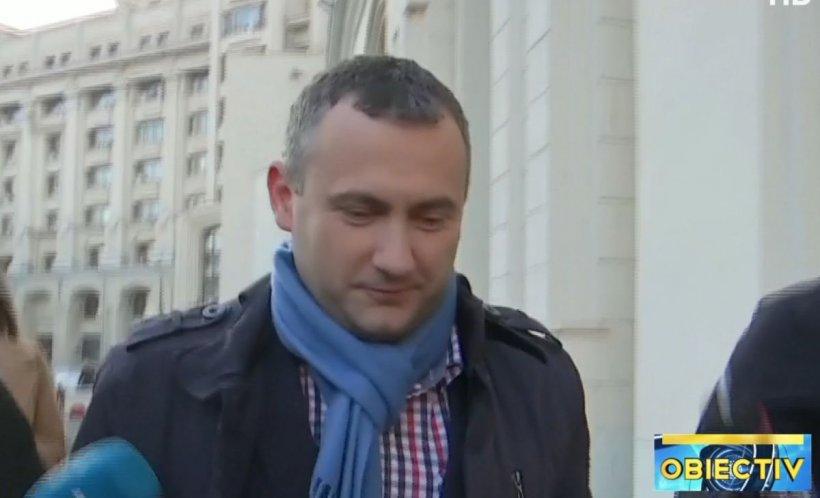 Procurorul Lucian Onea scapă de cercetarea disciplinară