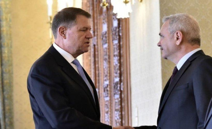 Răsturnare spectaculoasă de situație în războiul dintre coaliție și Klaus Iohannis. Nume noi la ministerele cu scandal