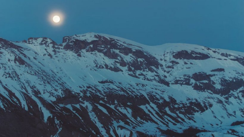 HOROSCOP. Ce înseamnă pentru tine Luna Plină de Zăpadă din 2019. Sunt afectate toate zodiile