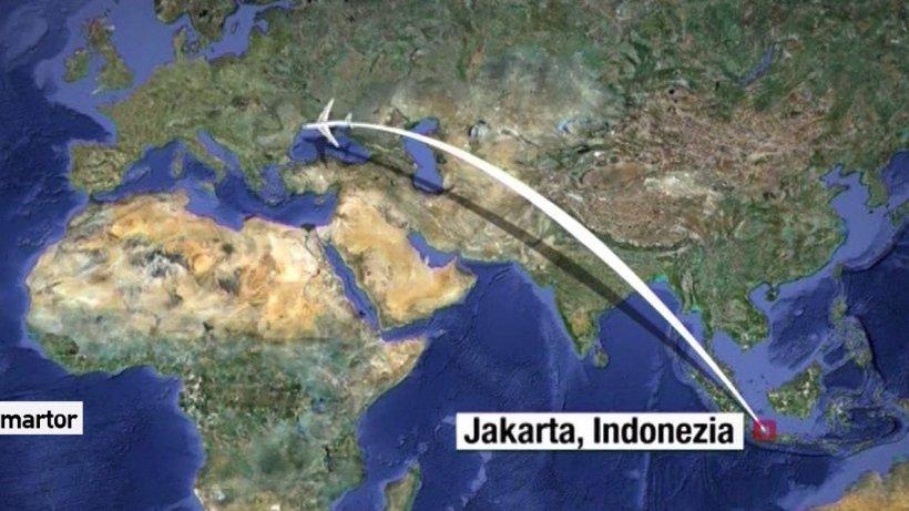 Mărturia care îi detonează minciunile lui Kovesi. Martor-cheie dezvăluie detaliile zborului către Jakarta