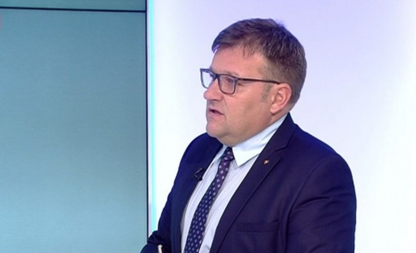 Ministrul Muncii, Marius Budăi, a rămas fără permis de conducere